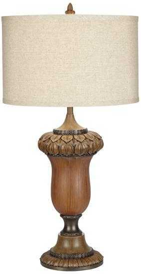 Oak Ridge Table Lamp