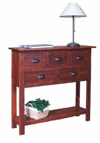 Reclaimed Wine Barrel Cumberland Sideboard