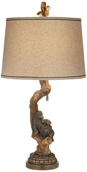 Hibernation Table Lamp