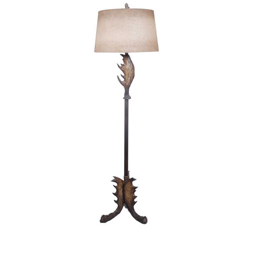 Moose Shed Floor Lamp