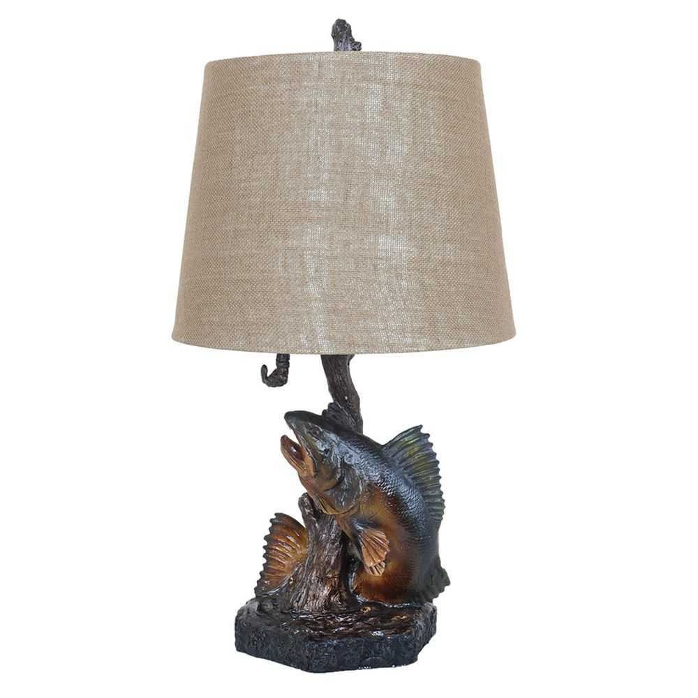 First Catch Table Lamp