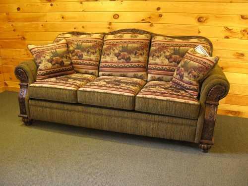 Pinecreek Sofa