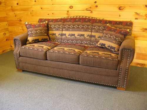 Nokomis Sofa