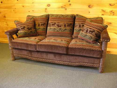 Wildwood Trail Sofa