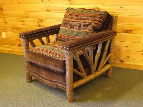 Wildwood Trail Chair