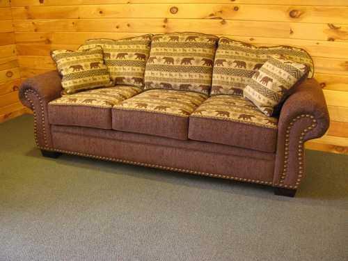 McKinley Sofa