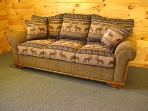 Whitetail Ridge Sofa