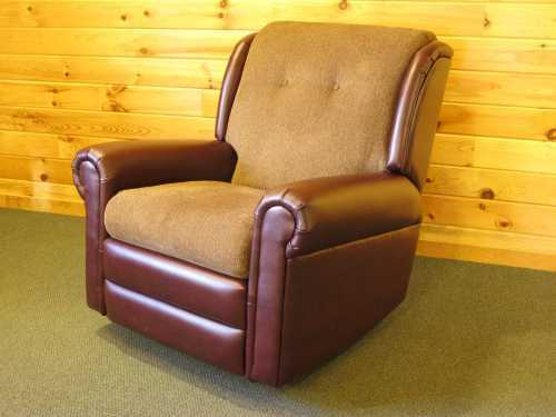 Cumberland Rocking Recliner