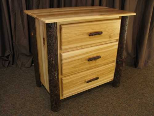 Hickory Bedroom Furniture | Baraboo